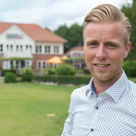 Nick Klaassen
