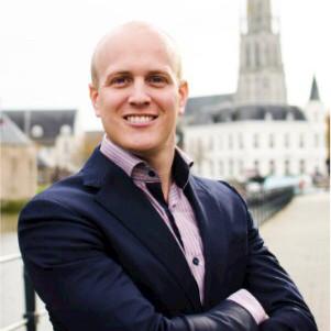 Sander Pouwelse