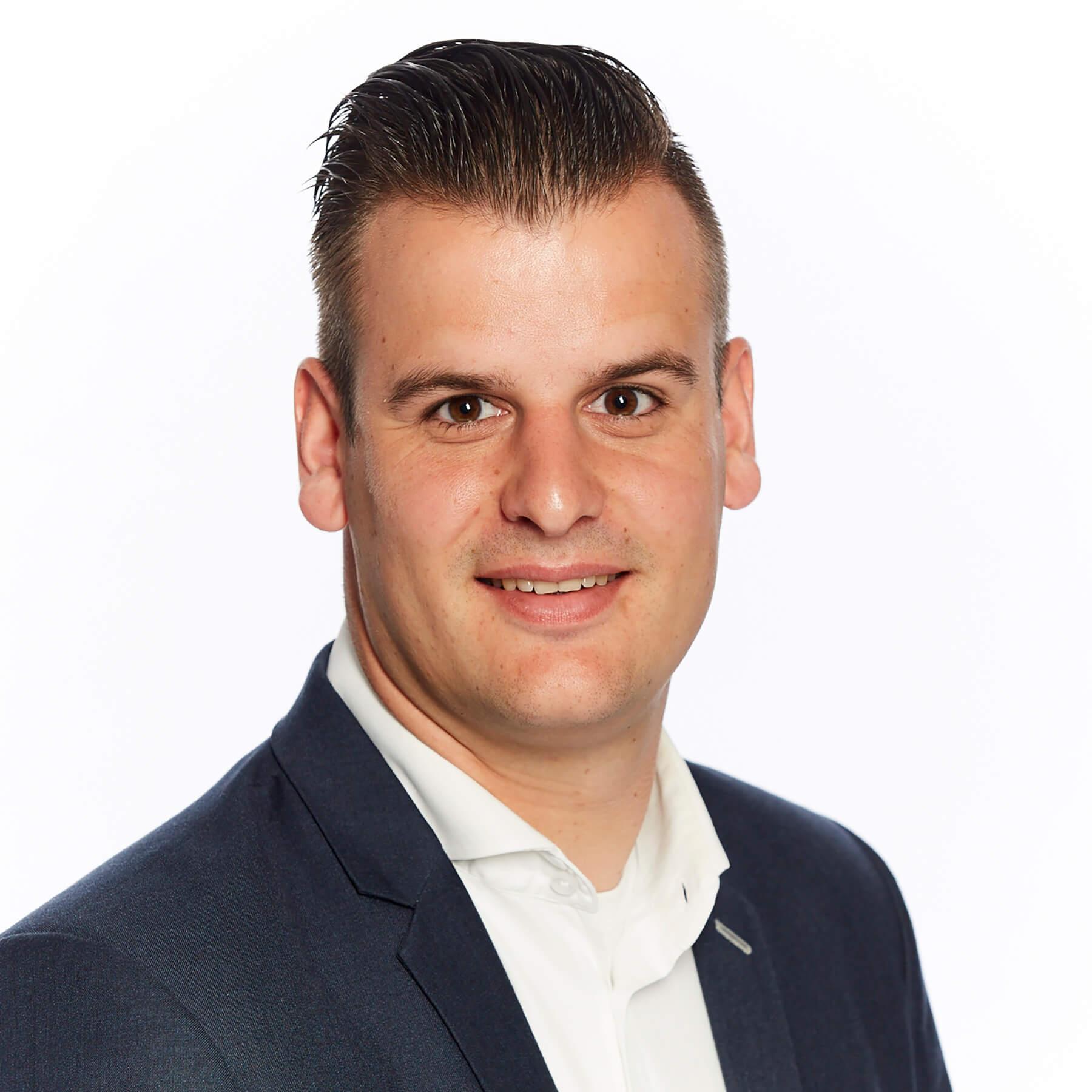Dirk Bakkers