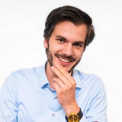Maarten Roos